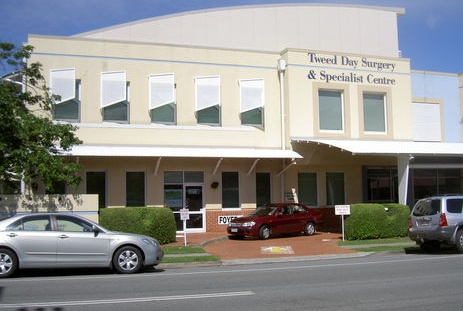 Tweed Heads Medical Centre